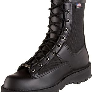 Danner leather Acadia boots
